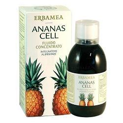 ANANAS CELL FLUIDO CONCENTRATO 250ML