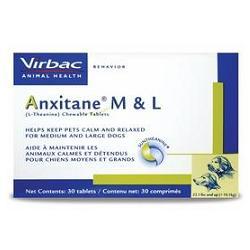 ANXITANE M-L 30 COMPRESSE
