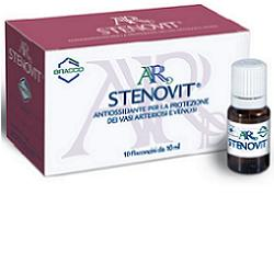 ARD STENOVIT 10FL 10ML