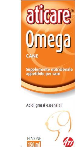 ATICARE OMEGA CANE 150ML