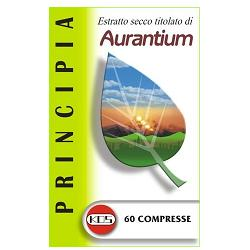 AURANTIUM ESTR SEC 60CPR 18G