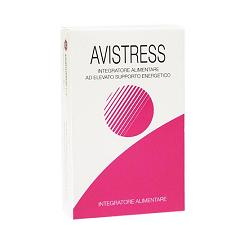 AVISTRESS 30CPR