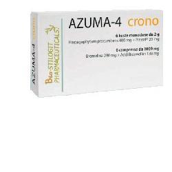 AZUMA 4 CRONO COMPRESSE + BUSTE