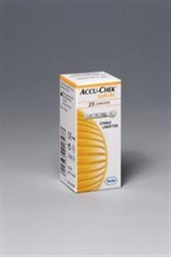 Accu-Chek Sotclix 25 lancette 2 conf