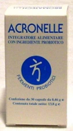 Acronelle 30 cps