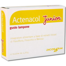 Actenacol Junior 12 buste