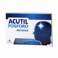 Acutil Fosforo advance 50 cpr