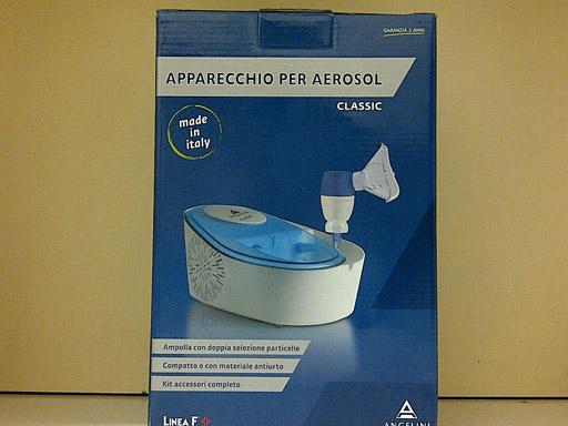 Aerosol Angelini linea f classic