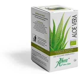 Aloe Vera 40 tavolette