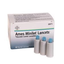 Ames Minilet 200pz