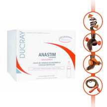 Anastim fiale concentre 8 X 7,5 ml