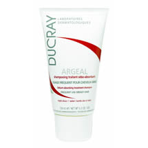 Argeal shampoo 150 ml