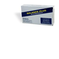BALANCE PLUS MULTIMIN 20BUSTINE