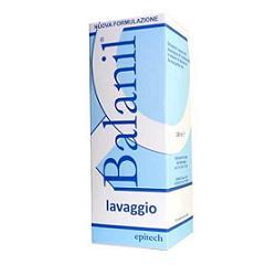 BALANIL LAVAGGIO 100ML NF