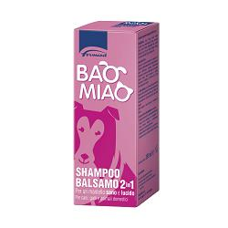 BAOMIAO SHAMPO&BALS 2IN1 250ML
