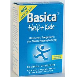 BASICA HEISS+KALT 20BUSTE