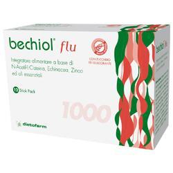 BECHIOL FLU 12STICK PACK