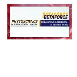 BETAFORCE CHIRONIS 30CPS