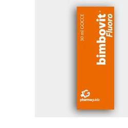 BIMBOVIT FLUORO GOCCE 30ML