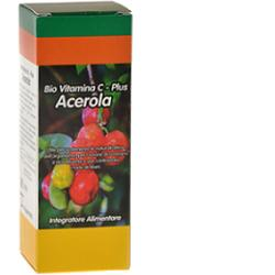 BIO VITAMINA C PLUS ACEROLA