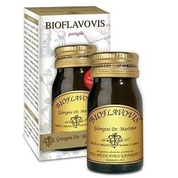 BIOFLAVOVIS 30G PASTIGLIE