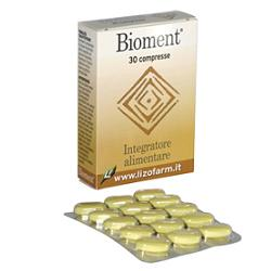 BIOMENT 30CPR