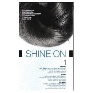BIONIKE SHINE ON - NERO 1