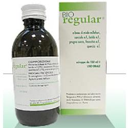 BIOREGULAR SCIR 150ML