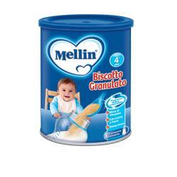 BISCOTTO MELLIN GRANULATO 400 grammi