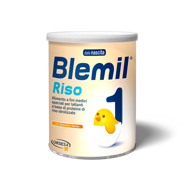 BLEMIL 1 RISO 400 GRAMMI