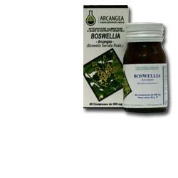 BOSWELLIA 60 COMPRESSE 500MG