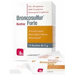 BRONCOSULFUR FORTE 14BUST
