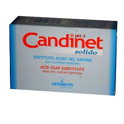 CANDINET SOLIDO 100G