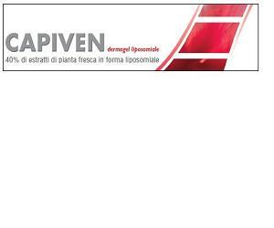 CAPIVEN DERMOGEL LIPO 50ML