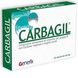 CARBAGIL 30 CAPSULE