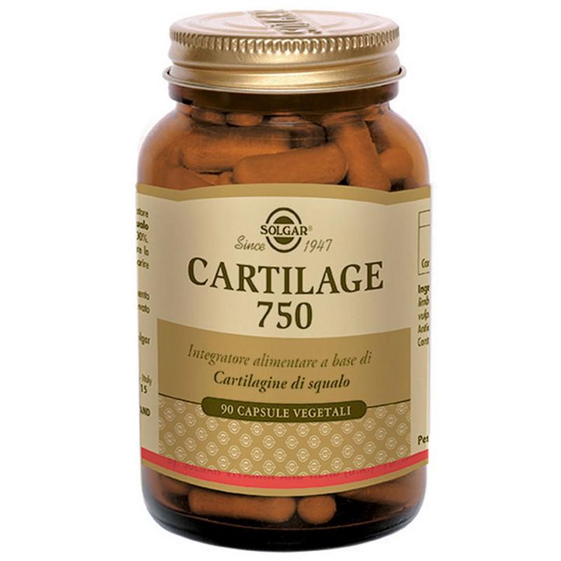 CARTILAGE 750 90 CAPSULE