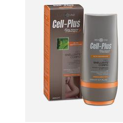 CELLPLUS GEL SNELLENTE CORPO 200 ML
