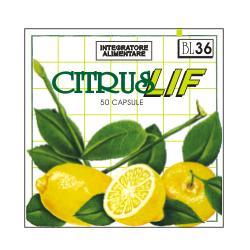 CITRUS LIF 50CPS