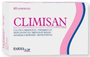 CLIMISAN 60 COMPRESSE