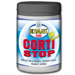 CORTI STOP 60CPS