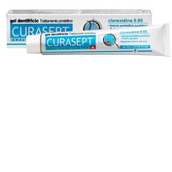 CURASEPT ADS DENTIFRICIO 0,05%