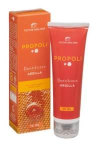 DENTIFRICIO PROPOLI ARGILLA 100 GRAMMI