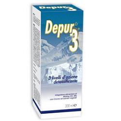 DEPUR 3 200ML