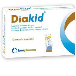 DIAKID 10 CAPSULE