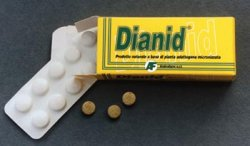 DIANID 30CPR 330MG