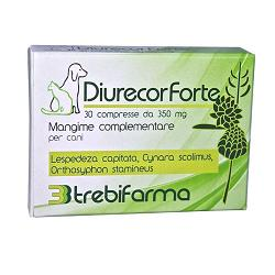 DIURECOR FT 30CPR