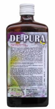DR POCK DE-PURA SCIROPPO 500ML