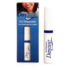 Daydent gel sbiancante 8ml