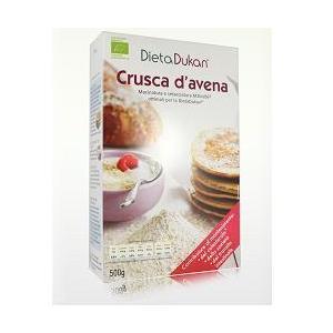 Dukan Crusca Avena 500gr