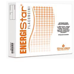 ENERGISTAR 10 FLACONCINI 10 ML